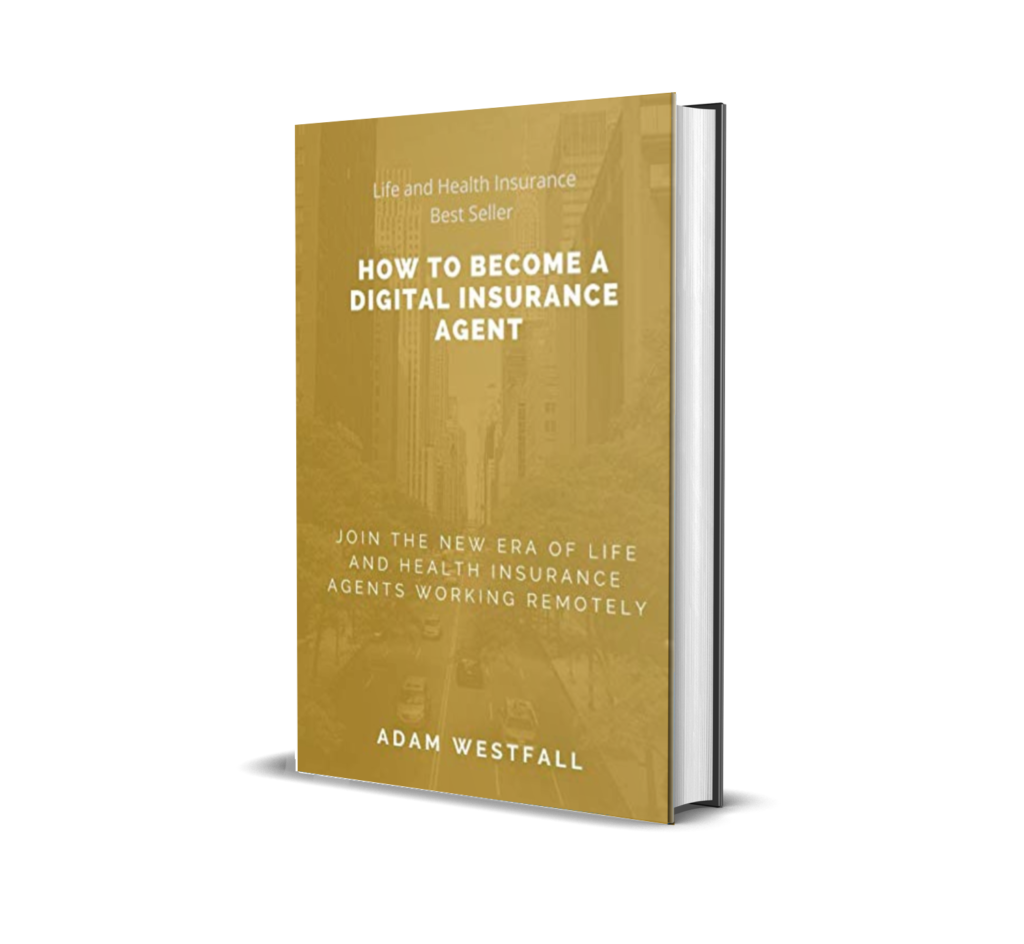How To Become A Digital Insurance Agent