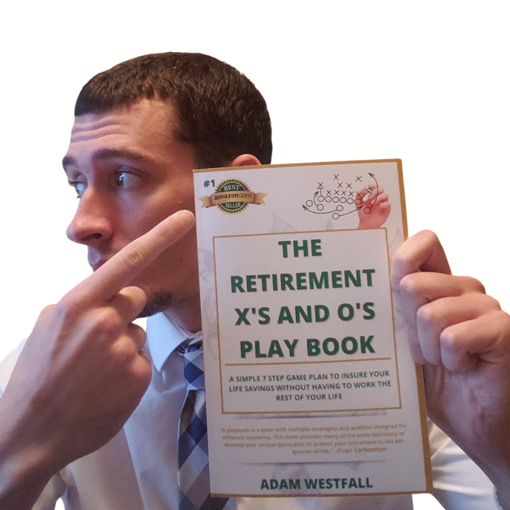 The Retirement X's and O's Playbook